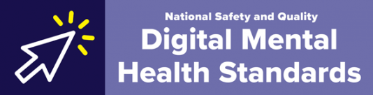National Safety and Quality Digital Mental Health Standards