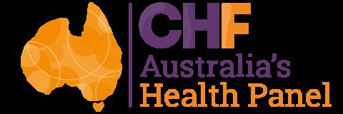 Logo for Australia's Health Panel