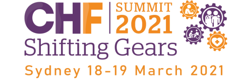 CHF Summit 2021 - Sydney 18-19 March