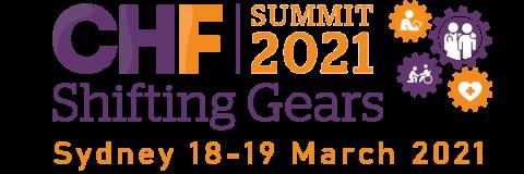 CHF Summit 2021 - Sydney 18-19 March